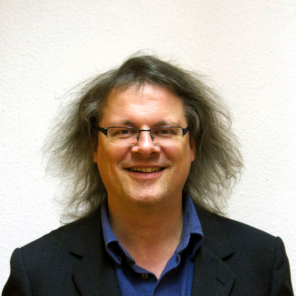 Markus Kimmich